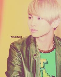 Key 3 by TokkiOwO