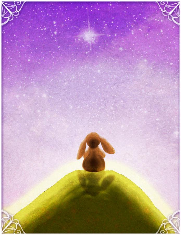 The Velveteen Rabbit by coffinberry