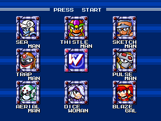 Hard Hat Saga Collection - Stage Select 3(Mockup) by hansungkee