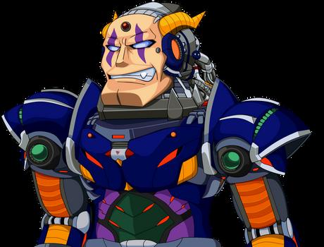 Megaman X 25th Anniversary : Final Sigma W