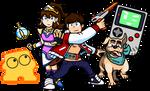 The N-Team (Captain N)