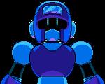 Maestro (Megaman 8 bit Deathmatch)