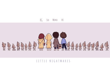 Little Nghtmares 4th (Feat. little sunny32 Style)