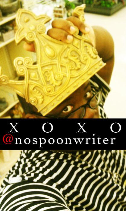 nospoonwriter's Profile Picture