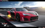 Scion FR-S by CypoDesign
