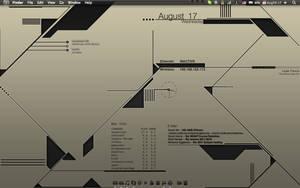 Techno Beat- Geektool Setup 13 by markkang