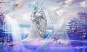 Angels-dance