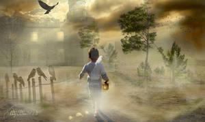 Journey into the unknown_Ut az ismeretlenbe