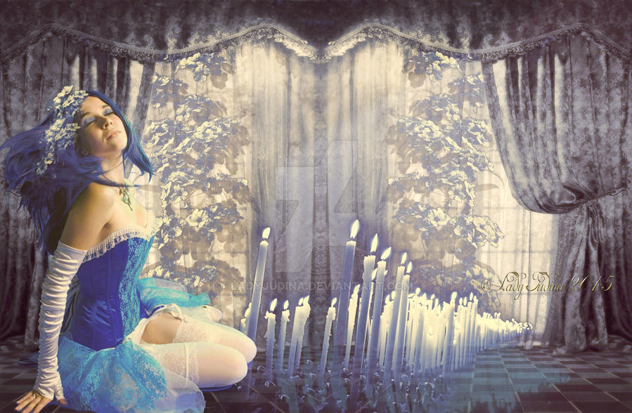 Dreamer by ladyjudina