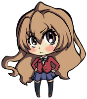 TAIGA by LiLMissBossy