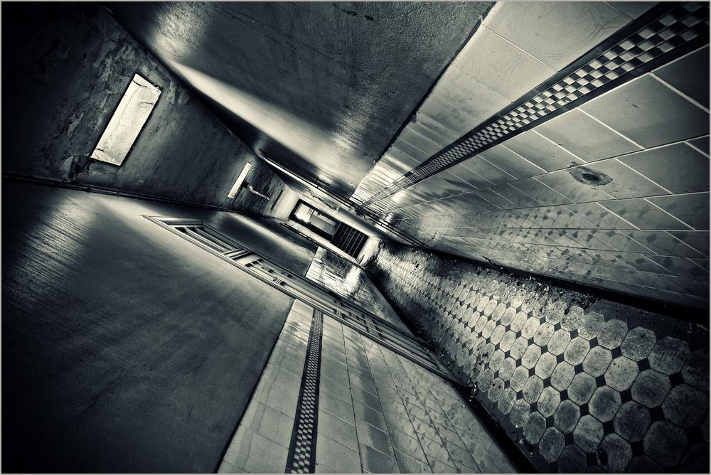 ::: Inner Sanctum ::: by nexion