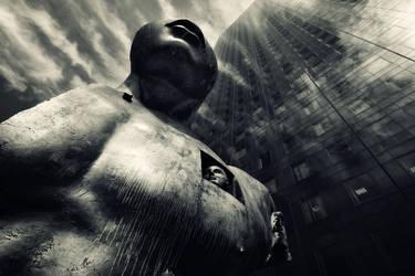 :: Plastination City -VIII- :: by nexion