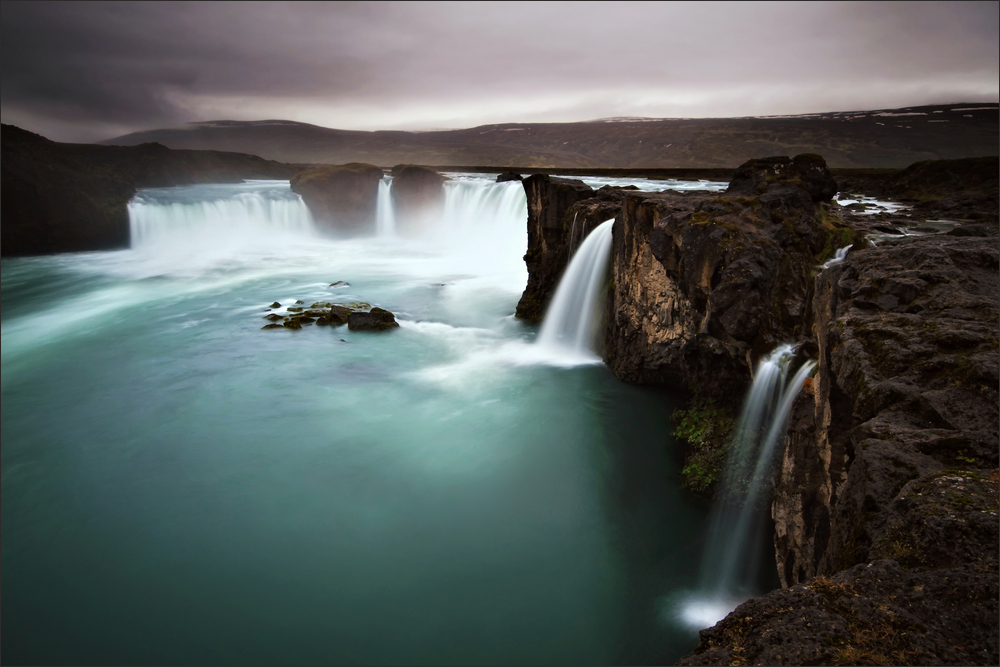 :: Godafoss :: by nexion