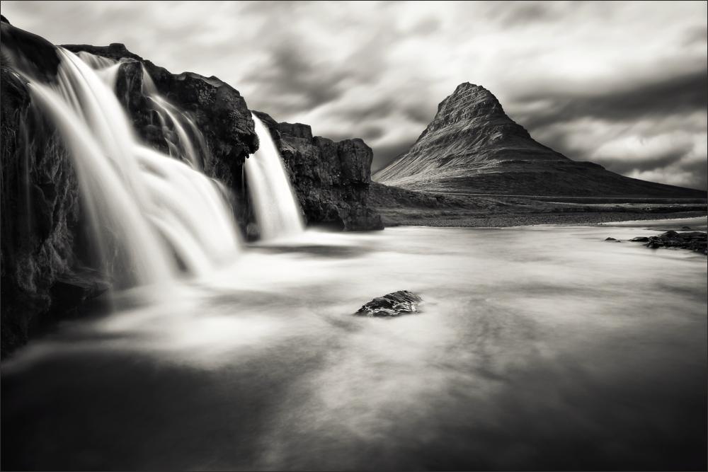 ::: Kirkjufell ::: by nexion