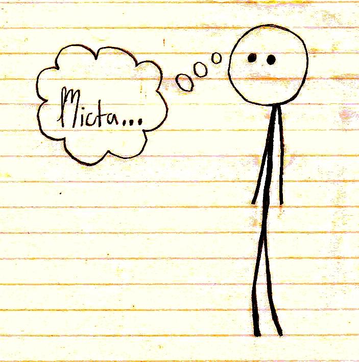 Micta's Profile Picture