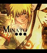 Minato - Avatar by AdellTadrio