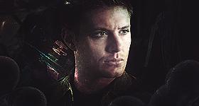 Dean - Supernatural by AdellTadrio