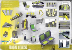 otokar interiors 2 by elnurbabayev