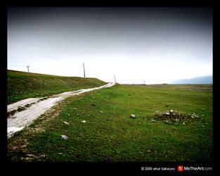 the path 2 by elnurbabayev