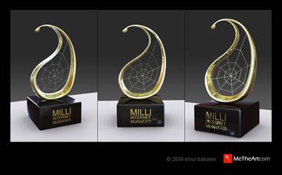 MILLINET by elnurbabayev