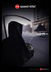 speed kills by elnurbabayev