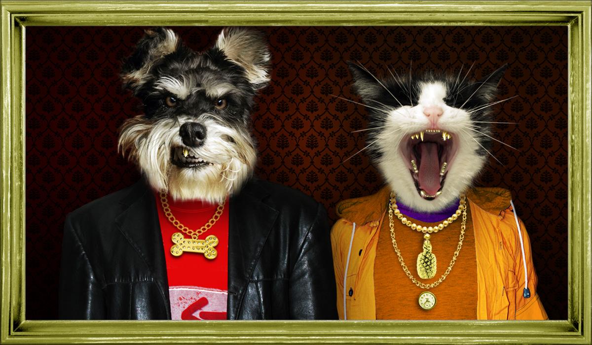 Family Portrait by elnurbabayev