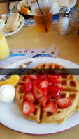 True Love Cafe by cometgazer379