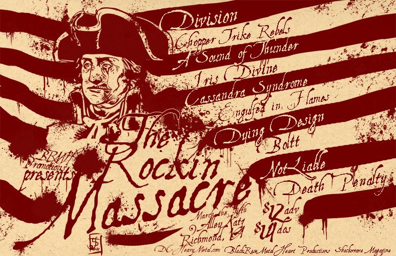 The Rockin' Massacre
