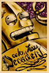 30DDC2014: Day03 FamousBot: Hedonismbot