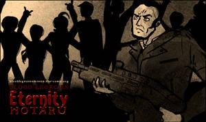 Hotaru: Fly Away Firefly Page 8