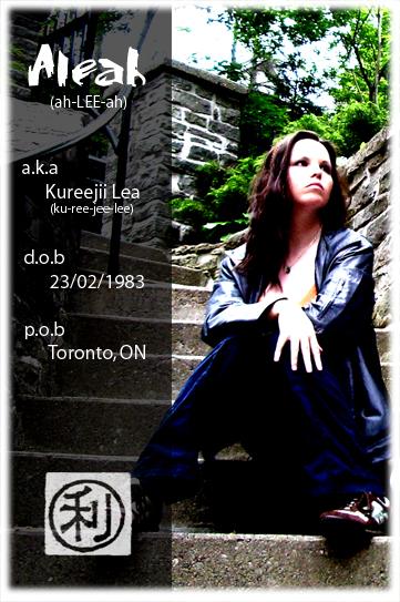 kureejiilea's Profile Picture