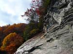 rock ridge by kureejiilea