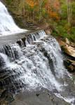 Albion Falls by kureejiilea
