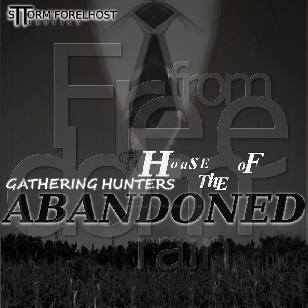 Gathering Hunter's #1  marked