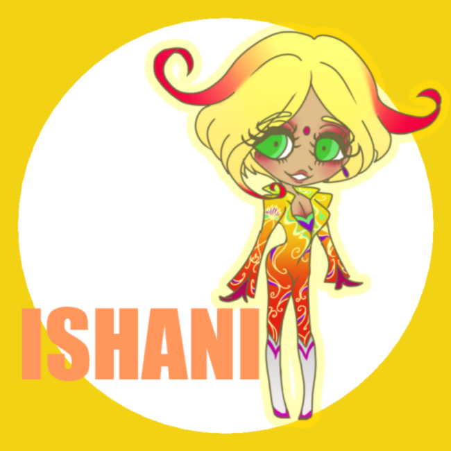 Ishani from PLANES (deforme human ver. ) by litas0216 on ...