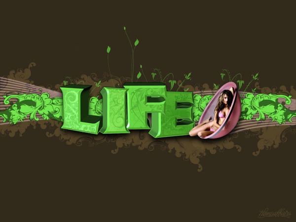 LIFE by homeaffairs