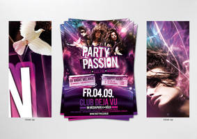 party passion by homeaffairs