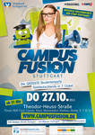 Campusfusion Poster