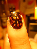 Zelda nails-icon by bookwormy606