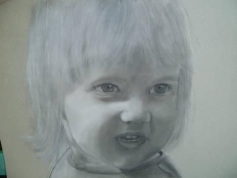 charcoal baby