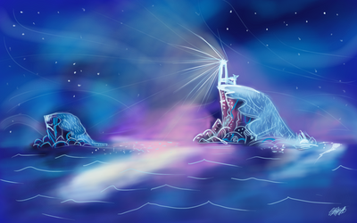 Day 14 - Song of the Sea by bookwormy606