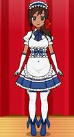Kisekae Lolita export by MakaAlbarn012