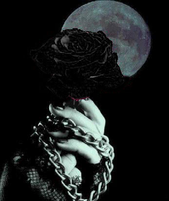 moon godess by vampyricmage