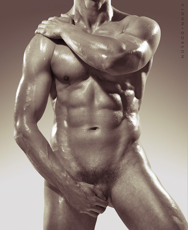 Full Body Covered by Kedori