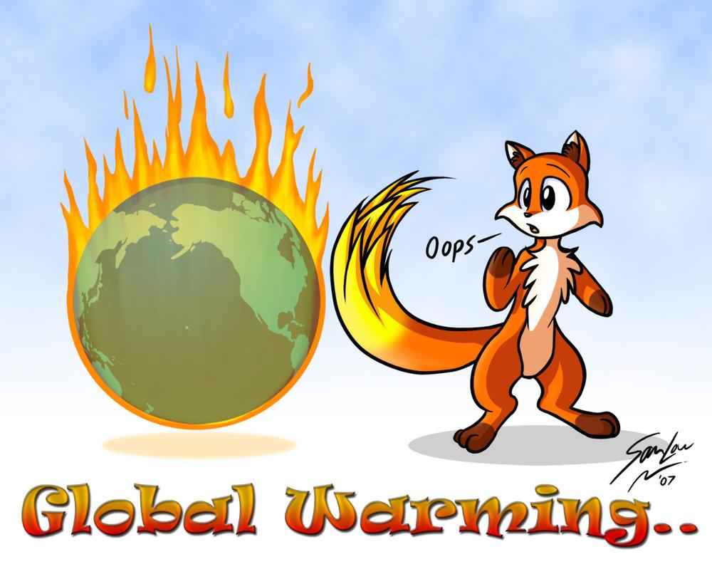 Mozilla Firefox.. by samlow