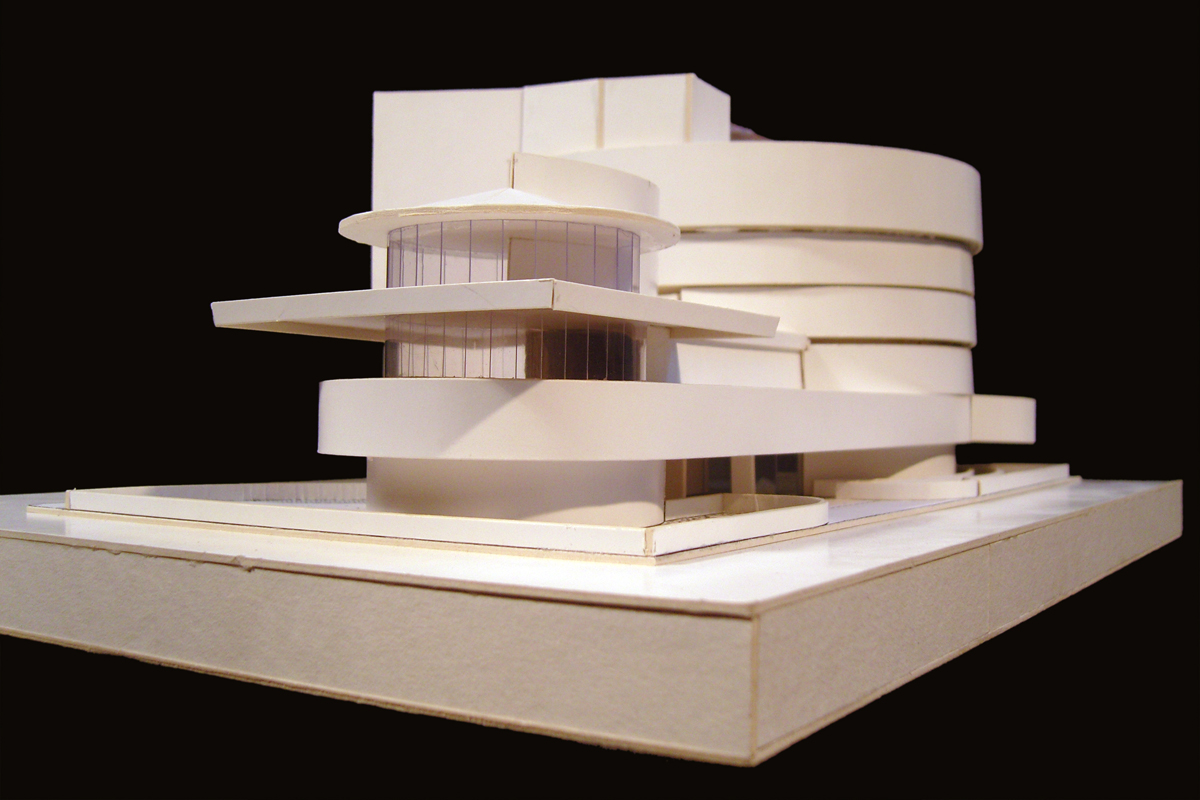 Guggenheim Ny 2 By Lessthanfred On Deviantart