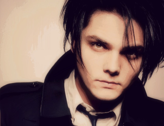 Gerard-Way-My-chemical-romance by L20010