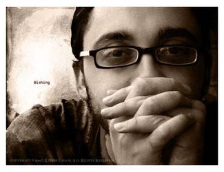 Wishing by kashghan