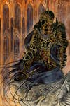 The Dark Knight - Dark Fantasy Gotham: Batman