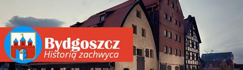 Bydgoszczlogozzdjeciem by LupusSmoth